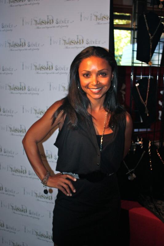 Danielle Nicolet 3rd Rock