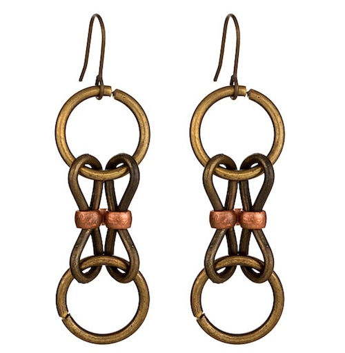 Classic Earrings --  40% off on Saturday, December 8 only